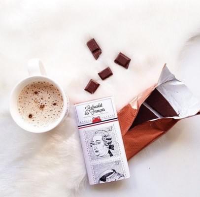 A legnemzetibb csokolade - A nap kepe 9