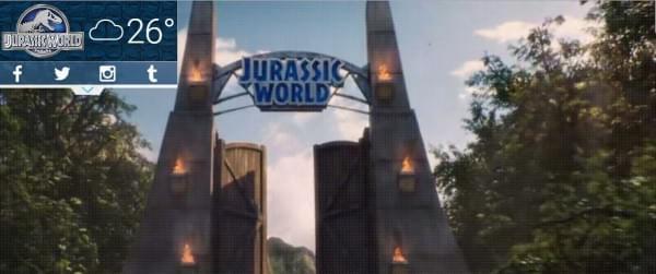 Etkezes es product placement a Jurassic parkban - A nap videoja