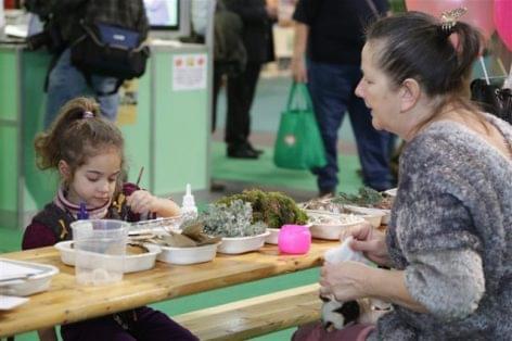 Több mint ötvenezer látogató a hétvégi FeHoVá-n