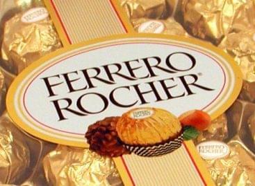 Megvette a Ferrero a Nestlé amerikai édesipari üzletágát
