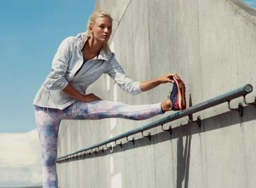This Is My Style tréning: a Helly Hansen futáshoz tervezett appja