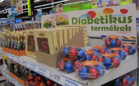 Auchan is ready for the Easter rush