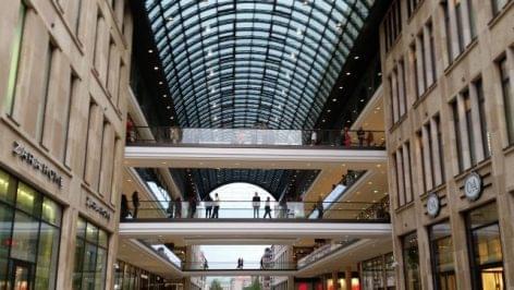 CBRE: dinamikusan növekszik a kereskedelmi ingatlanok piaca