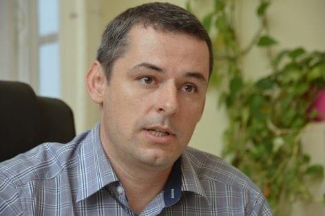 Gyuricza Csaba az MVH új elnöke
