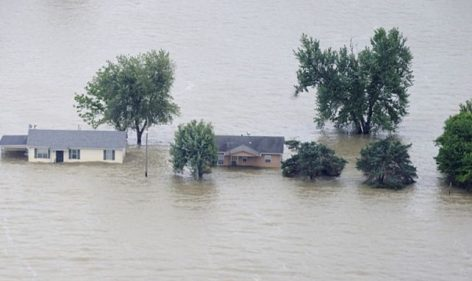 More floods are expected in Hungary