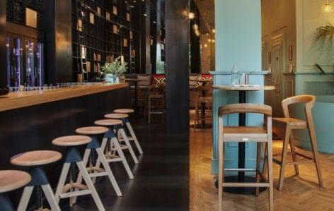 A ZONA lett az év étterme 2014-ben