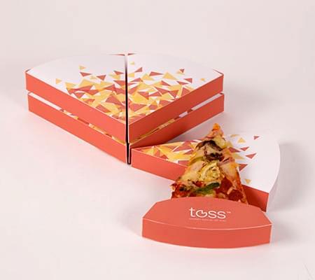 A pizzacsomagolas egyik tokeletes modja - A nap kepe 3
