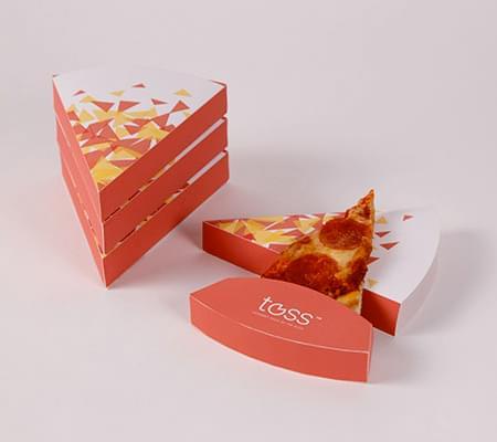 A pizzacsomagolas egyik tokeletes modja - A nap kepe 6