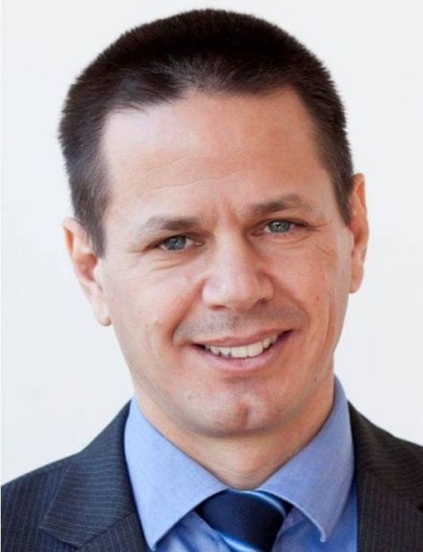 Új ügyvezető az Orbico Hungary Kft élén