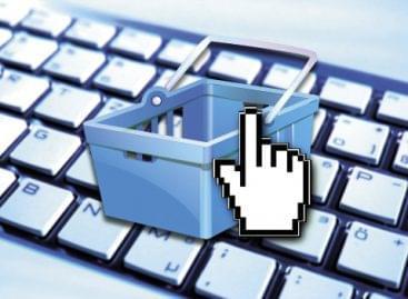 Kereskedelmi szövetség: kimutatható a fekete péntek hatása a hazai e-kereskedelem forgalmában