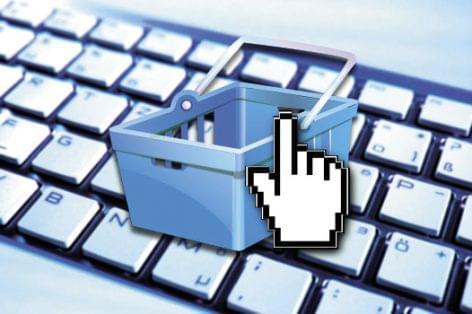 A webáruházak többségének nőtt a forgalma