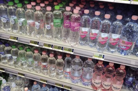 Erősödő elvárások azízesített vizekkel szemben