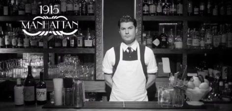 100 év kedvenc koktéljai 2 percben – A nap videója