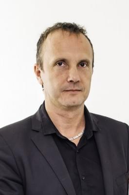 Dobrovoczky István kereskedelmi és marketing igazgató Alföldi Tej