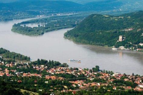 A vízi árufuvarozás részarányának növelését célozza az Országos kikötőfejlesztési főterv strartégia tervezete