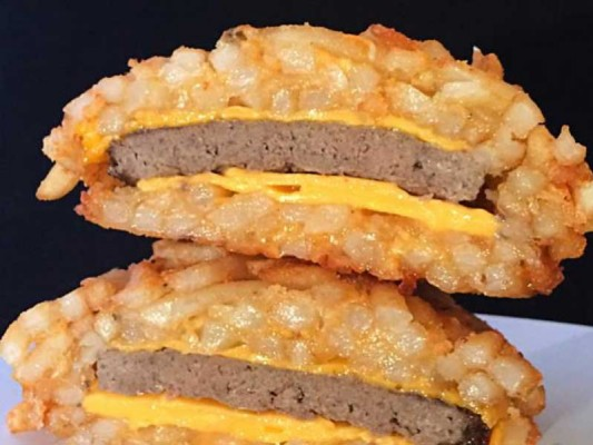 Fura hamburgerek - A nap kepe 2