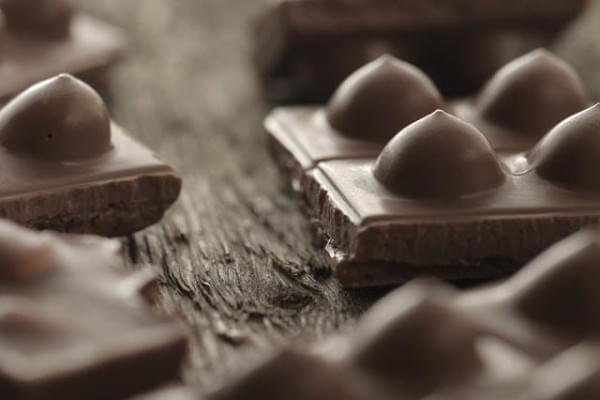 Himsoviniszta tablas csokolade - A nap kepe 1