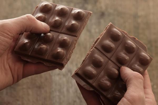 Himsoviniszta tablas csokolade - A nap kepe 6