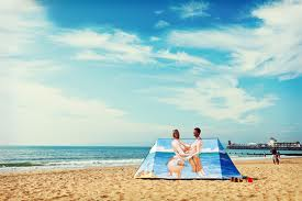Jön a nyar, keress szep satrat - A nap kepe 6