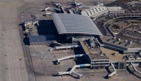 Újabb 6,5 milliárd forintot fordít a Budapest Airport a meglévő terminál fejlesztésére
