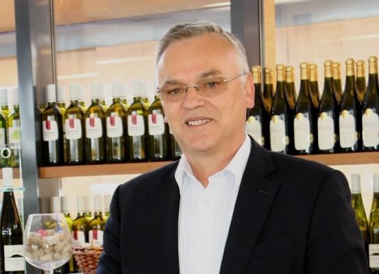 Sajat kostolozonaban a magyar borok a ProWeinen 4