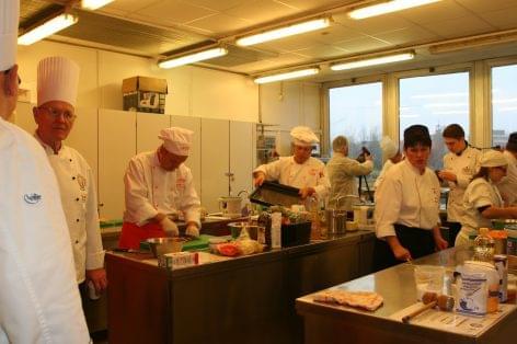 Szeptember 30-ig várják a közétkeztetés szakács csapatainak nevezését