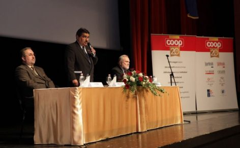 The Coop Group increased its revenues last year