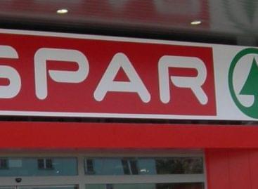 A legmagasabb szintű IFS Logisztika tanúsítványt érdemelte ki a SPAR