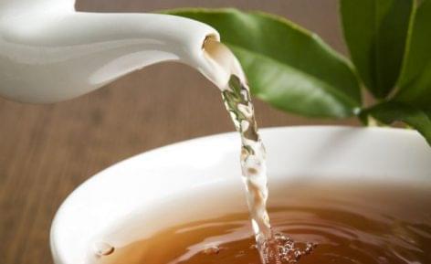 A Khangchendzongán terem a teák pezsgője
