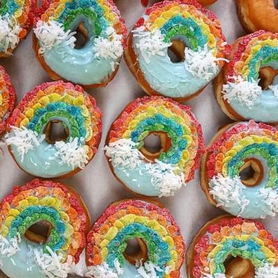 A Donut vilagnapja - A nap kepe 7