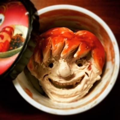 A fagylalt mosolya - A nap kepe 1