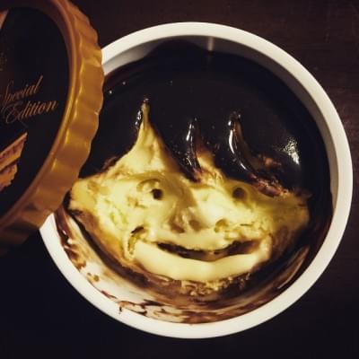 A fagylalt mosolya - A nap kepe 2