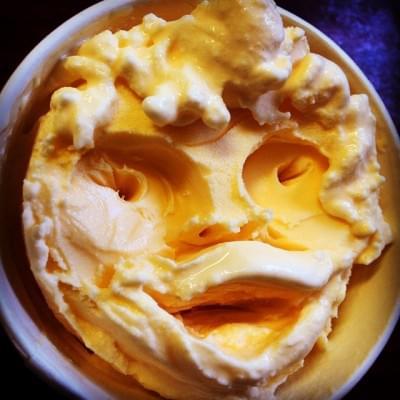 A fagylalt mosolya - A nap kepe 3