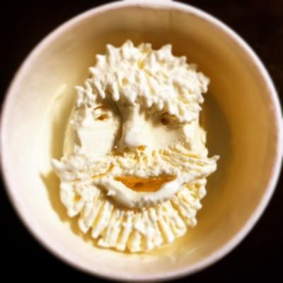 A fagylalt mosolya - A nap kepe 4