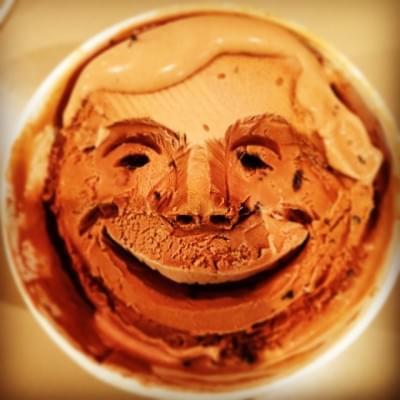 A fagylalt mosolya - A nap kepe 6