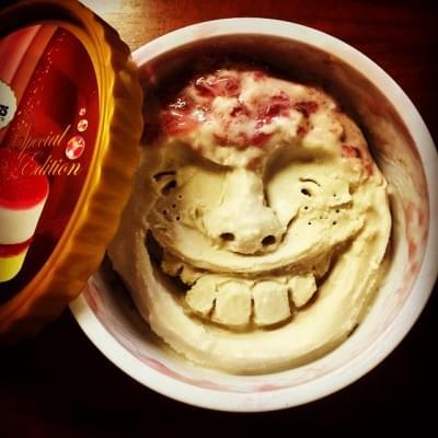 A fagylalt mosolya - A nap kepe 7