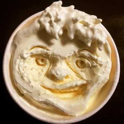 A fagylalt mosolya - A nap kepe 8