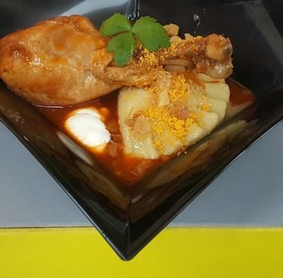 Harom standdal a Gourmet Fesztivalon - A nap kepe kiosk_paprikascsirke