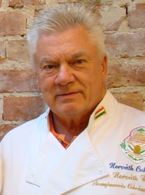 Horváth Ferenc
