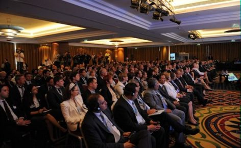Több mint 200 kkv vett részt a Magyar-Egyiptomi Üzleti Fórumon