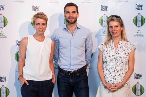 """Ötből négy magyar aggódik a Föld jövőjéért… NaturAqua PlantBottle™ – """"Föld jövője"""" kutatás"""