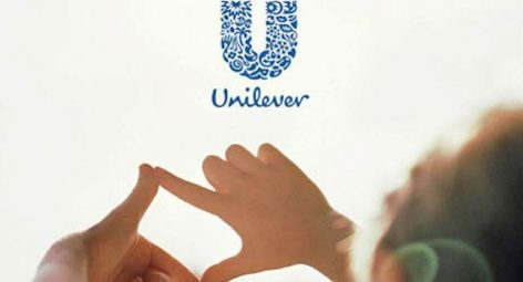 Unilever would produce food in sea containers