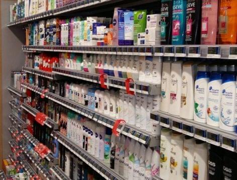 (CBA) Príma választás: Szintézis Retail