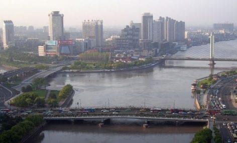 Először rendeztek kelet-közép-európai befektetési és kereskedelmi kiállítást Kínában
