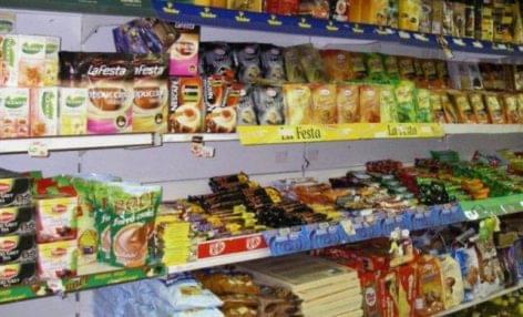 NGM: 43 hónapja folyamatosan bővül a kiskereskedelem