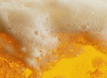 Jön a tökös tejeskávés sör