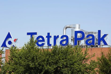 A világon másodikként Budaörsön kezdődik meg a Tetra Recart® csomagolóanyag gyártása