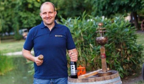 Demeter Csaba az év egri bortermelője