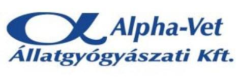Four hundred million HUF development at the Alpha-Vet Kft.