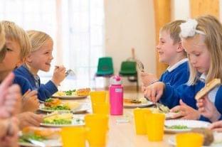 Nagy István: 7,46 milliárd jut a tanévben iskolatej-, iskolagyümölcs- és iskolazöldség-programra